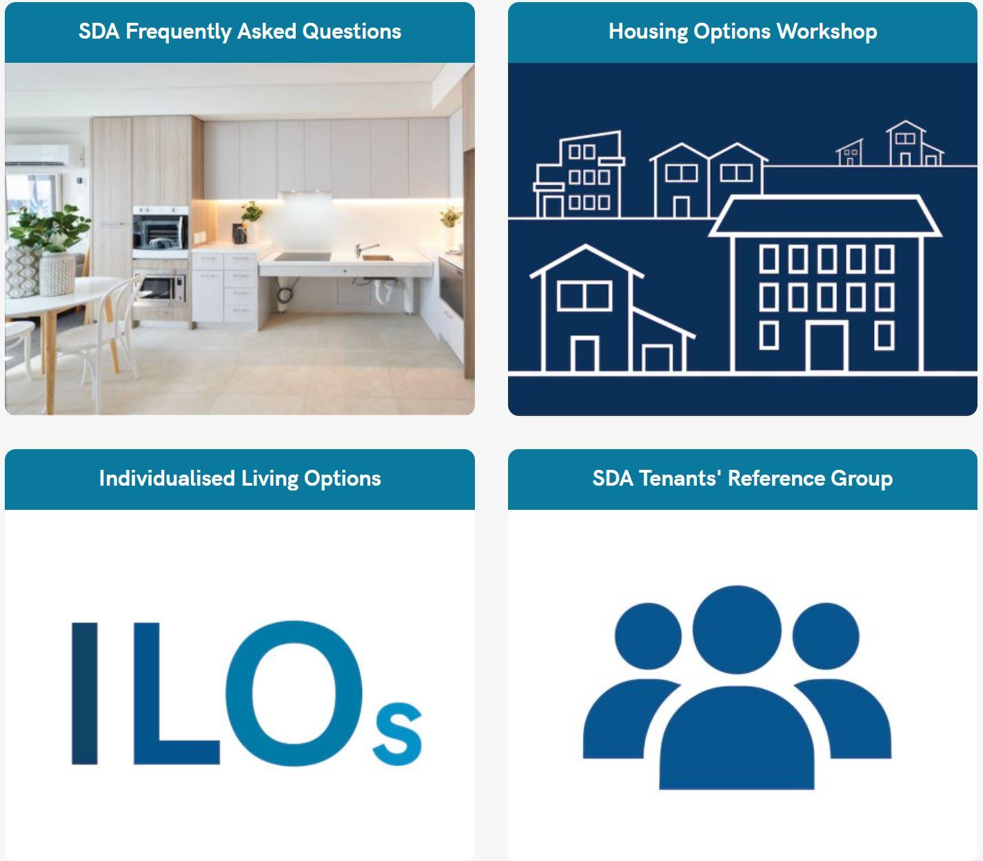 Cover art for: Housing Hub