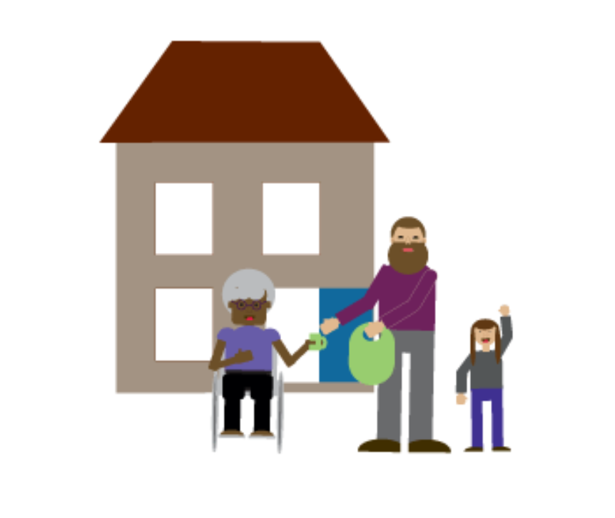 Cover art for: Shared Lives Plus Community – Alternative to Residential Care