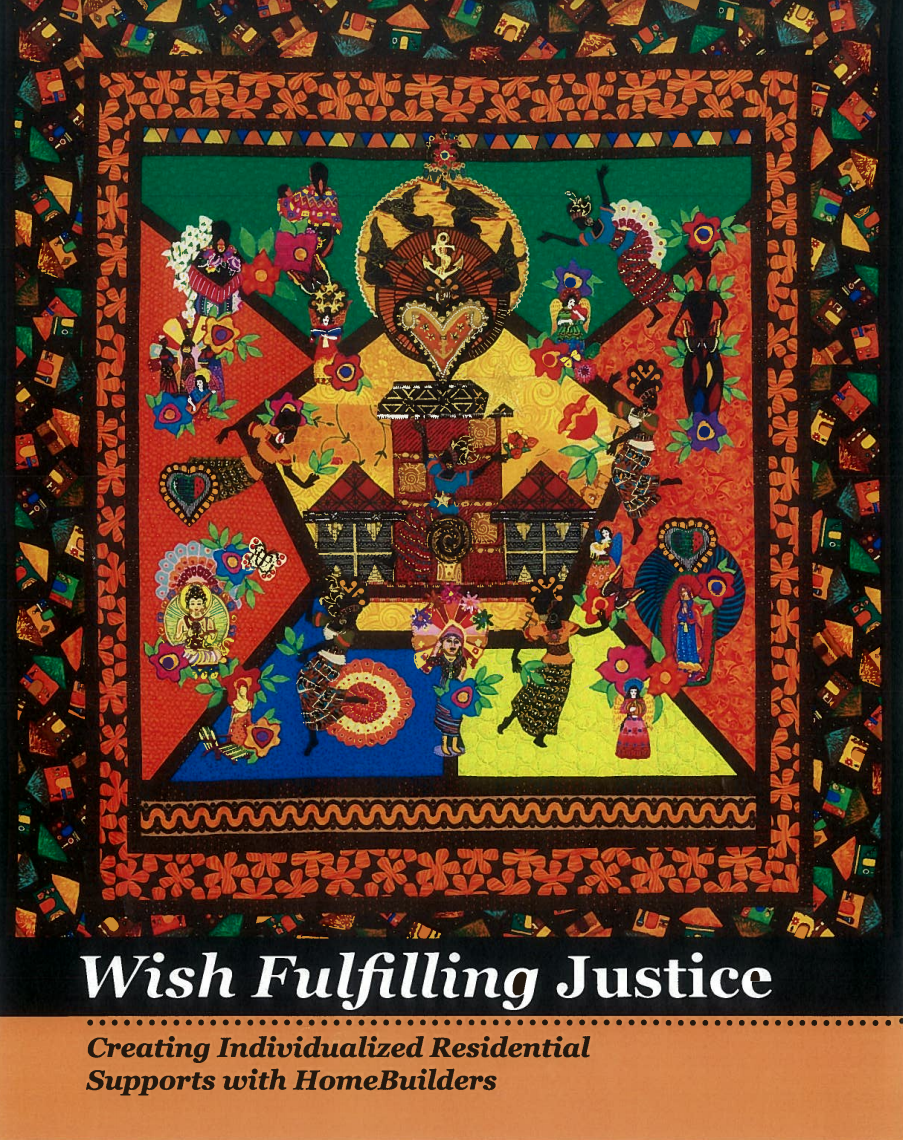 Cover art for: Wish Fulfilling Justice