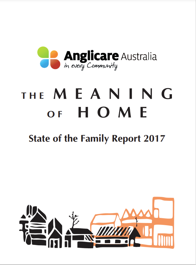 Cover art for: Finding Home in Caring Communities